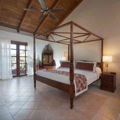 Отель Caribe Club Princess Beach Resort and Spa - Все включено комната для гостей фото 5
