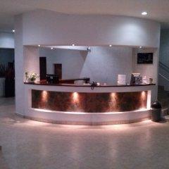 Отель Marlyn Пуэрто-Вальярта интерьер отеля