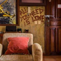 Отель La Armonia by Bunik Мексика, Плая-дель-Кармен - отзывы, цены и фото номеров - забронировать отель La Armonia by Bunik онлайн удобства в номере фото 2