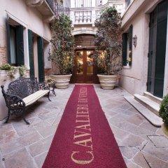 Отель Ai Cavalieri di Venezia Италия, Венеция - 1 отзыв об отеле, цены и фото номеров - забронировать отель Ai Cavalieri di Venezia онлайн фото 3