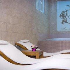 Отель Siena Palace спа