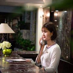 Отель The Hanoian Hotel Вьетнам, Ханой - отзывы, цены и фото номеров - забронировать отель The Hanoian Hotel онлайн помещение для мероприятий
