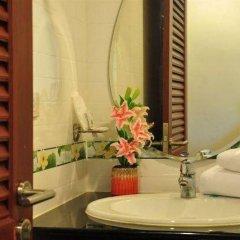 Отель Sky Inn 1 Бангкок ванная