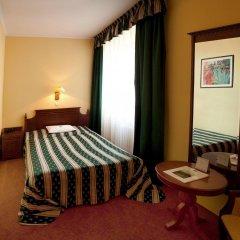 Отель Best Western Plus Hotel Meteor Plaza Чехия, Прага - 6 отзывов об отеле, цены и фото номеров - забронировать отель Best Western Plus Hotel Meteor Plaza онлайн комната для гостей фото 5