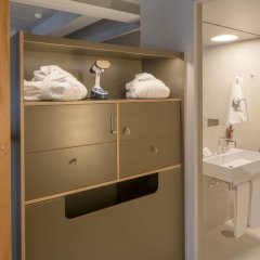 Отель Raw Culture Arts & Lofts Bairro Alto ванная