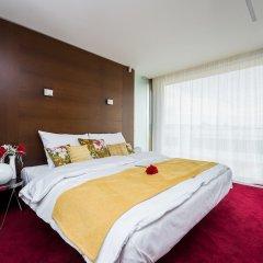 Апартаменты EMPIRENT Grand Central Apartments комната для гостей фото 3