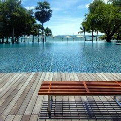 Апартаменты Luxury Apartments NorthPoint Pattaya by GrandisVillas Паттайя бассейн фото 3