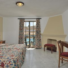 Отель Globales Cortijo Blanco комната для гостей фото 2