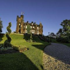 Sherbrooke Castle Hotel фото 3