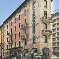 Отель Demidoff Италия, Милан - 14 отзывов об отеле, цены и фото номеров - забронировать отель Demidoff онлайн фото 5
