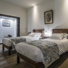 Отель Casa do Campo de São Francisco Понта-Делгада комната для гостей