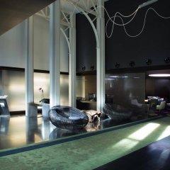 DoubleTree by Hilton Hotel Lisbon - Fontana Park гостиничный бар