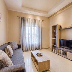 Апартаменты Centrale apartment Old Town Родос комната для гостей фото 5