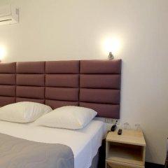 Гостиница Минима Водный 3* Стандартный номер с различными типами кроватей фото 24