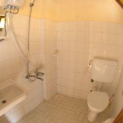 Korkmaz Pansiyon Apart Турция, Сиде - отзывы, цены и фото номеров - забронировать отель Korkmaz Pansiyon Apart онлайн ванная фото 2