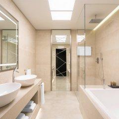 Excelsior Hotel Gallia - Luxury Collection Hotel ванная