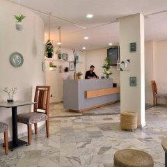 Отель Rio Марокко, Касабланка - отзывы, цены и фото номеров - забронировать отель Rio онлайн интерьер отеля
