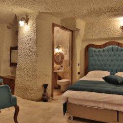 Miracle Cave Hotel Турция, Мустафапаша - отзывы, цены и фото номеров - забронировать отель Miracle Cave Hotel онлайн комната для гостей