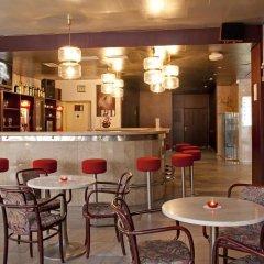 Hotel Merkur - Jablonec Nad Nisou Яблонец-над-Нисой гостиничный бар