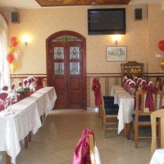 Отель Family Hotel Angelov Han Болгария, Видин - отзывы, цены и фото номеров - забронировать отель Family Hotel Angelov Han онлайн помещение для мероприятий фото 2