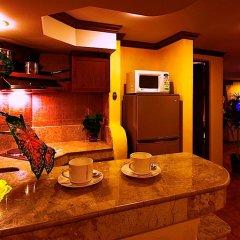 Отель Pacific Club Resort 4* Люкс разные типы кроватей фото 6
