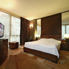 Отель City Pleven Болгария, Плевен - отзывы, цены и фото номеров - забронировать отель City Pleven онлайн комната для гостей фото 4