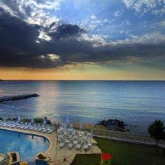 Peter Hotel Равда пляж фото 2