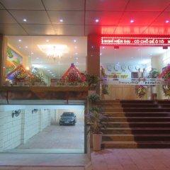 Phuong Nam Hotel интерьер отеля фото 2