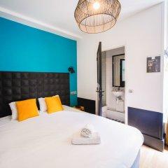 Отель Arty Paris Porte de Versailles by Hiphophostels комната для гостей фото 3