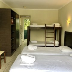 Отель Paradise Apartments Греция, Закинф - отзывы, цены и фото номеров - забронировать отель Paradise Apartments онлайн комната для гостей фото 3