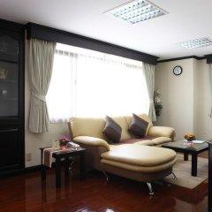 Отель Yellow Ribbon Hills, Boutique Suites комната для гостей фото 3