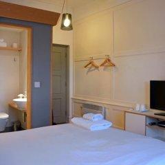 Отель Grasshopper Hotel Glasgow Великобритания, Глазго - отзывы, цены и фото номеров - забронировать отель Grasshopper Hotel Glasgow онлайн комната для гостей фото 2