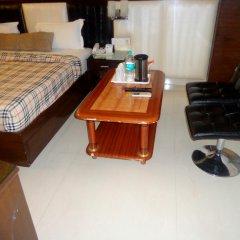 Отель Sohi Residency удобства в номере
