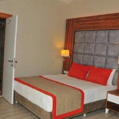 Grand Seker Hotel Турция, Сиде - 1 отзыв об отеле, цены и фото номеров - забронировать отель Grand Seker Hotel - All Inclusive онлайн комната для гостей фото 4