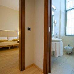 Отель Mercure Torino Crystal Palace Италия, Турин - 2 отзыва об отеле, цены и фото номеров - забронировать отель Mercure Torino Crystal Palace онлайн ванная фото 2
