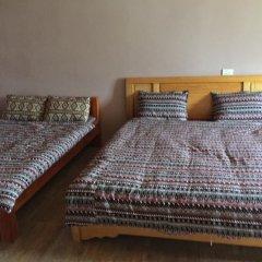 Отель Pinocchio Sapa Hotel - Hostel Вьетнам, Шапа - отзывы, цены и фото номеров - забронировать отель Pinocchio Sapa Hotel - Hostel онлайн комната для гостей фото 4