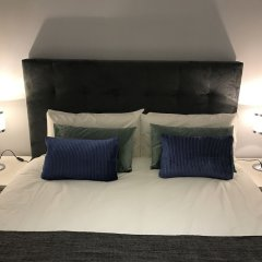 Апартаменты Stay at Home Madrid Apartments IV комната для гостей фото 2