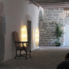 Hotel Roncesvalles интерьер отеля фото 2