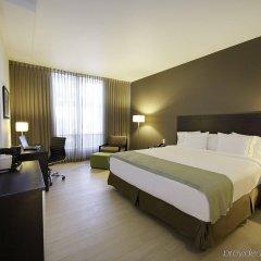 Отель Holiday Inn Express Panama комната для гостей фото 3