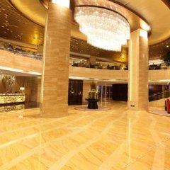 Отель Days Hotel & Suites Mingfa Xiamen Китай, Сямынь - отзывы, цены и фото номеров - забронировать отель Days Hotel & Suites Mingfa Xiamen онлайн помещение для мероприятий фото 2