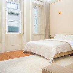 Апартаменты Liiiving in Porto - Art & Heart Studio комната для гостей фото 3
