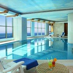 Grand Hotel бассейн