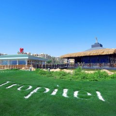 Отель Тропитель Сахль Хашиш с домашними животными