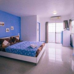 Отель Golden On-nut Таиланд, Бангкок - отзывы, цены и фото номеров - забронировать отель Golden On-nut онлайн комната для гостей фото 2