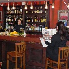 Hotel Torres de Somo гостиничный бар