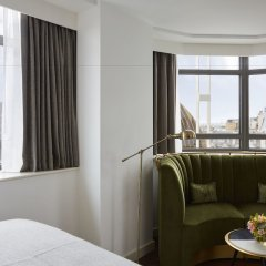 Hotel Indigo London - 1 Leicester Square комната для гостей фото 5