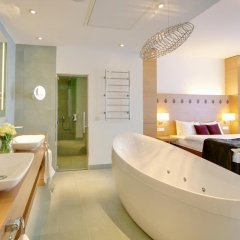 Гостиница Буковель ванная фото 2