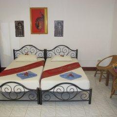 Отель Lanta Island Resort комната для гостей фото 5