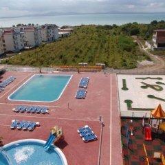 Отель Sarafovo Residence Болгария, Бургас - отзывы, цены и фото номеров - забронировать отель Sarafovo Residence онлайн пляж