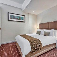 Отель The George Мальта, Сан Джулианс - отзывы, цены и фото номеров - забронировать отель The George онлайн комната для гостей фото 2